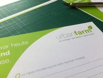 urbanfarm – MfG Wettbewerb
