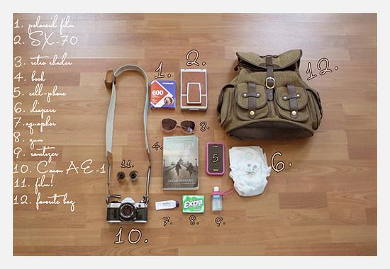 I am packed  Gute Reise  blogneuhauswiedemann