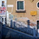 Venedig steckt voller Zeichen