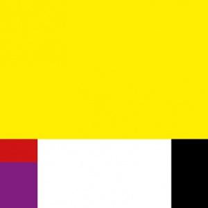 Angewendete Farbvariante auf Entwurf