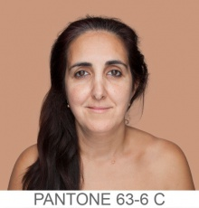 humanae PANTONE