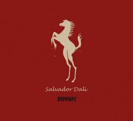Salvador Dalì – Ferrari