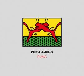 Keith Haring – Puma