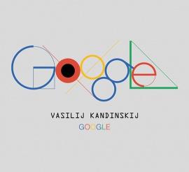 Vasilij Kandinskil – Google