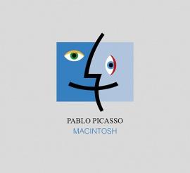 Pablo Picasso – Macintosh