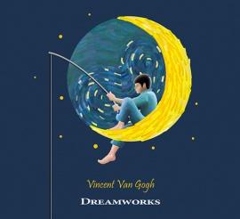 Vincent Van Gogh – Dreamworks